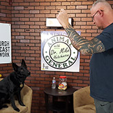 Animal General Podcast | Police Officers and K9 Partners: Guests Officer Jim Brown and his K9 Partner Ruke